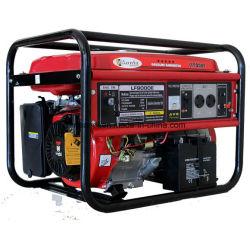 6kw Generators van de Benzine van het 6000watt15HP Huis de Reserve