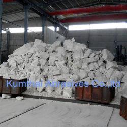 Qualität Wfa Wa weißes fixiertes Tonerde-Oxid-Puder für Sandstrahlen-feuerfestes Material