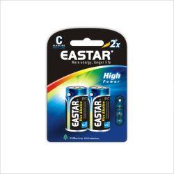 Tamanho super potente C Um2 pilhas LR14 Um2 Bateria Bateria alcalina para Luz de Flash