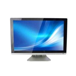 وصول جديد علامة تجارية لشركة OEM تلفزيون LED عالمي بحجم 17 بوصة شاشة عرض LCD بدقة 1080p وباستبدال إشارة تناظرية LCD TV مع مدخل AV ومنفذ USB ومنفذ VGA