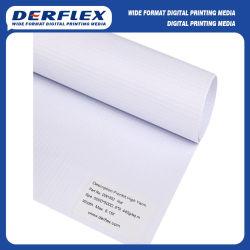 Наружная реклама печать Огнестойкий плакатный разработке нестандартного самоклеящаяся виниловая пленка ПВХ Flex баннер