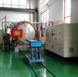 MIM вакуумный Dewax спекания печи, методом литья под давлением MIM Dewax вакуума и спекания комплексной машины