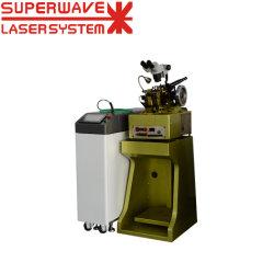 중국 금 은 사슬을%s 최고 생산자 Laser 용접 기계