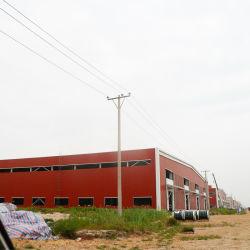 Nouvelle structure en acier Ateliers mobiles