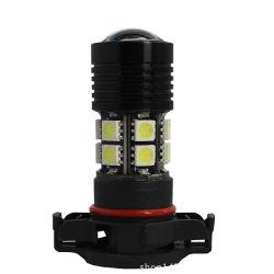 6000k ксеноний белое H16 (5202) светильника CREE 12SMD 5050 + 1 автоматических для света тумана автомобиля СИД