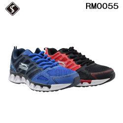 Aktien Sports Schuhe mit den laufenden EVA-und Gummi-Schuhen und gehende Schuh-Fabrik
