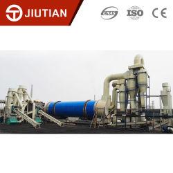 El Aserrín de industriales de secado de biomasa astillas de madera de la máquina para la venta