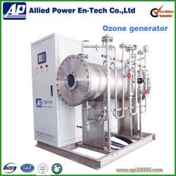 Промышленный генератор озона для водоснабжения и удаления отходов с