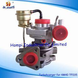 Turbocompressor de autopeças para Mitsubishi 4m40 TF035-Me202012 4D56/4D56T/4D5cdi/4D34/432/431/4D D D68