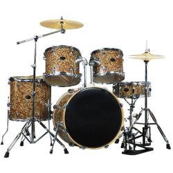 Trommel-gesetztes Trommel-Set, erstes Drum Set, Tama, Dw
