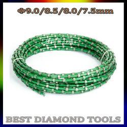 Il collegare di plastica del diamante ha veduto per marmo e granito