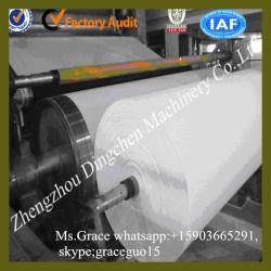 حاكّة عمليّة بيع [دينغشن] [2880مّ] نموذجيّة نسيج [جومبو] لف ورقيّة يجعل آلة أن يجعل [فسل تيسّو] فوطة ورقة