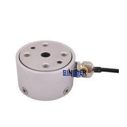 정체되는 토크 짐 세포 정확한 토크 센서 1nm~100nm 염력 힘 측정 변형기 공장 공급
