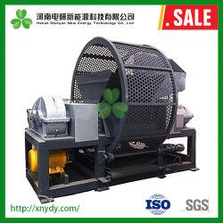 装置をリサイクルする販売のタイヤのための移動式トラックのタイヤのシュレッダー