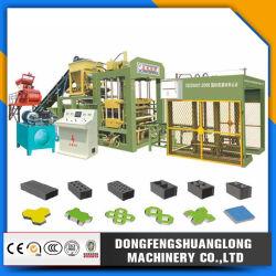 machine à fabriquer des blocs de ciment hydraulique finisseur, Groupe hydraulique de machine à fabriquer des blocs de pavage de couleur