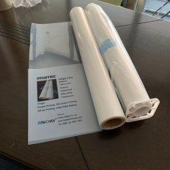 ペットデジタル印刷のための防水乳白色の透過インクジェットフィルム