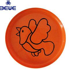 Fabricante chinês barato brinquedo promocionais personalizadas desportos ao ar livre de voar de plástico do disco