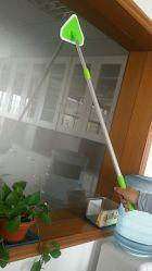 Reinigungs-Hilfsmittel-Auto-Pinsel-magischer Schwamm-Mopp