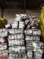 Ropa usada para el grado AAA Premium ropa usada / ropa usada para el mercado de África Ghana, Camerún, Kenia, Congo, Uganda, Liberia, Guinea, Mercado de ropa usada