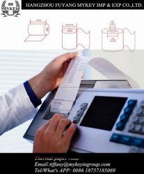31/8 thermisch Broodje van het Document '' voor POS het Register en Bank Receipst van Machines ATM