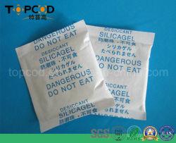 Funda de gel de sílice desecante en Tyvek paquete Super Dry
