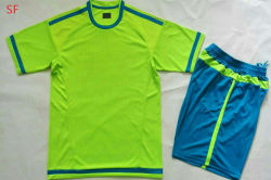 La sublimation Hot Sale Polyester Cheap Soccer de soccer, le football