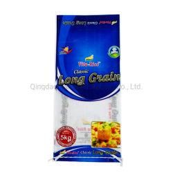 パッキング砂糖の小麦粉の食糧100%新しい材料PPによって編まれる袋