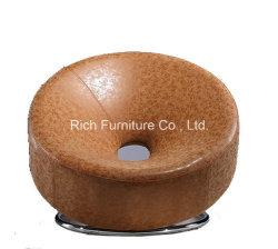 Muebles de salón silla de cuero de Ocio