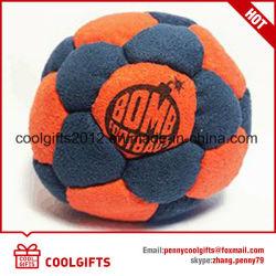 De bonne qualité de soccer freestyle balle de jonglage avec tissu mou pour les enfants
