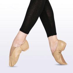 [جنوين لثر] عالة [تن] إمتداد رقص جان أحذية بالجملة