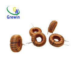 4 à 200 UH PCB Circuit bobine d'inducteur électrique Mini inducteur toroïdal pour alimentation basse tension