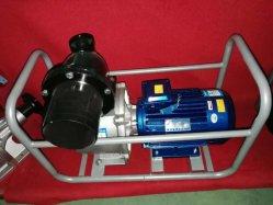 Moteur électrique de 3 pouces de pression de pompe à eau centrifuge Self-Priming périphérique