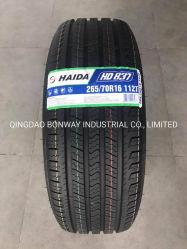 Haida/Linglong primeras marcas de neumáticos de turismos, neumático UHP de PCR, SUV neumáticos de invierno neumáticos de camiones (175/70R13 195/70R14 185/70R14)