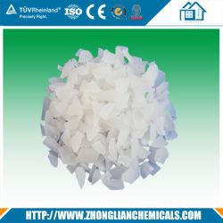 Sulfate d'aluminiumou desulfate d'aluminium
