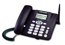 Téléphone fixe sans fil GSM, WCDMA, 2G ou 3G GSM Téléphone sans fil, téléphone avec la carte SIM, fixe sans fil, téléphone sans fil GSM/WCDMA, téléphone fixe sans fil