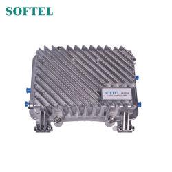 Магистральный кабель для кабельного телевидения Booster для использования вне помещений РЧ усилитель с обратной связи