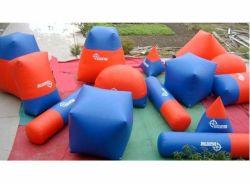2019 nuovi carbonili gonfiabili Paintball per affitto