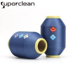 SCY 4075/36 Bunte Matercial geeignet zum Stricken Polyester Nylon Garn Spandex Von Chiniese Factory