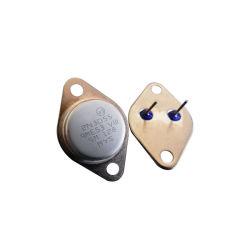 Triodo High-Power 2n3055 El Transistor NPN de 100V/15A