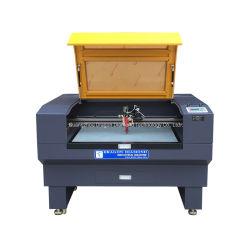 ليزر جهاز قص ليزر CO2 CNC ماكينة قطع جلدية غطاء مقعد السيارة ليزر آلة حفر مع التركيز التلقائي كاميرا للبيع الساخن