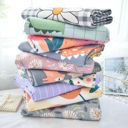 Garmentのための編まれたCheapest。 花、Animial。 綿によって印刷されるファブリック