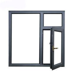 Aluminium ramen/deuren/schuiven/Projecten Aluminium profielen
