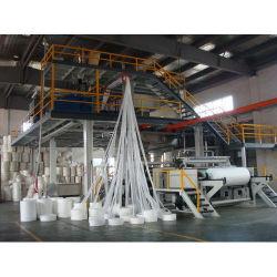 Новый тип S не из ткани бумагоделательной машины из Китая
