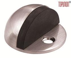 Для установки на полу с помощью резинового ограничителя открывания двери (DS003)