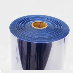 Commerce de gros super clair PVC rigide 0.1mm Le rouleau de film pour l'impression