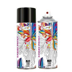 Prodotto di prodotti chimici automobilistico variopinto della vernice di vendita calda dell'OEM per vernice