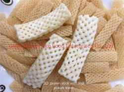 Snack Food: 3D Meeresfrüchte Snack Pellet