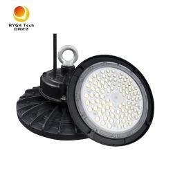 منطقة المستودع توفير الطاقة 150 lm/W 200 W الجسم الغريب LED عالية باي خفيف