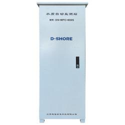 تركيب نوع مجس محطة مراقبة جودة المياه تلقائيًا