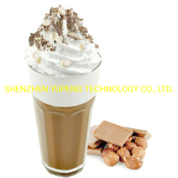 Cappuccino saveur Vape Eliquid pour la Chine Fabricant Prix de vente en gros